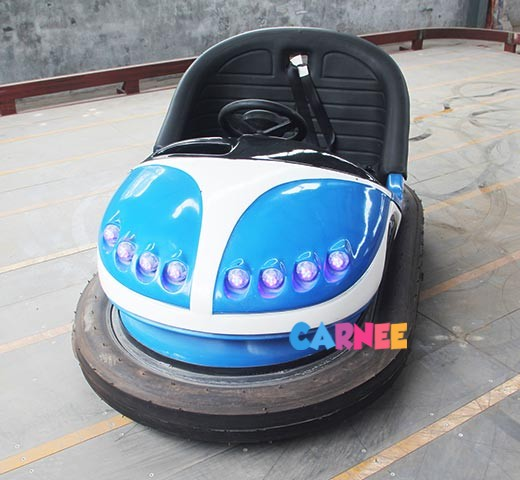 Electric Bumper Car