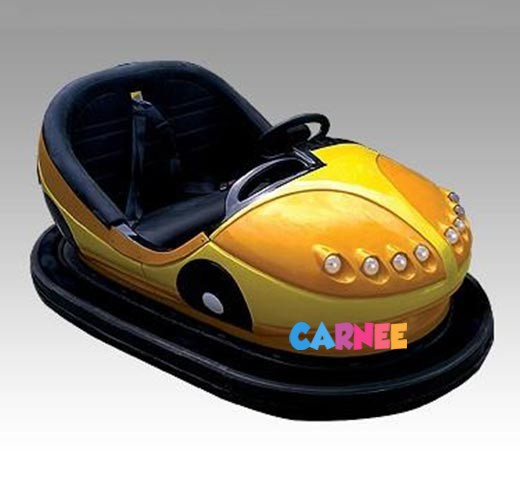 Battery bumper car