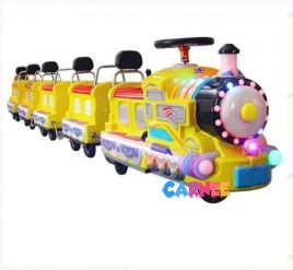 Kiddie Small Train