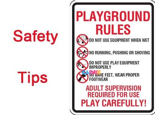 Amusement Ride Safety Tips