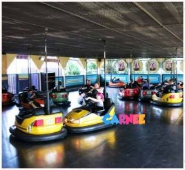 Electric Bumper Car B