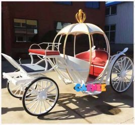 wedding carriage for sale