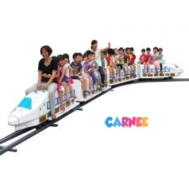 Train Ride For Kids Party