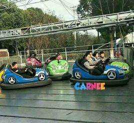 Automatic Installment Bumper Car